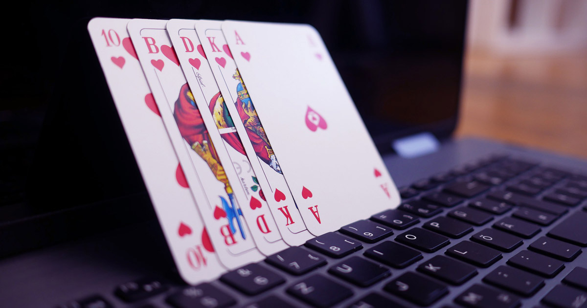 Нажмите на сайт лучшего казино